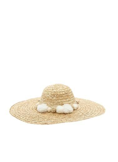 Fresh Company Şapka Beyaz